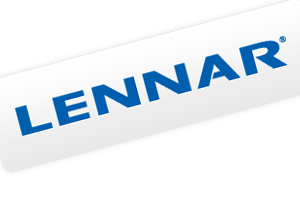 Lennar Homes Logo