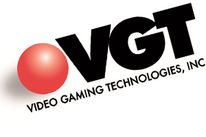 Video Games Technology Logo