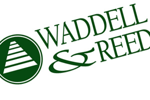 Waddel and Reed Logo