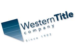 Western Title Logo