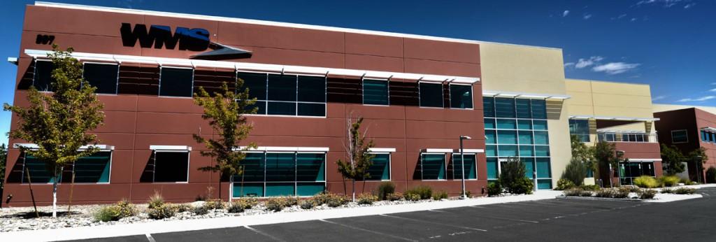887 Trademark Building Front